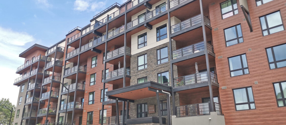 Does Fuse Property Management Manage Condos?